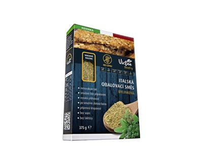 Victae Bezlepková italská obalovací směs bylinková 375 g