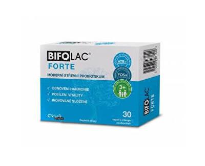 OnaPharm Bifolac Forte 30 pastilek