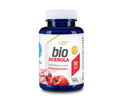Bio Acerola 100 kapslí