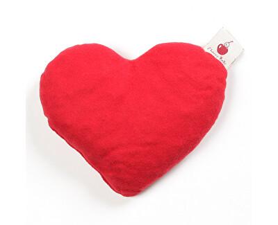 Cherry Belly - nahřívací plyšová hračka Hrošík - SLEVA - POŠKOZENÁ KRABIČKA