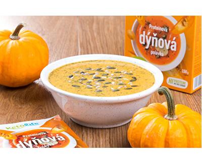 Proteinová polévka - Dýňová 5 x 30 g