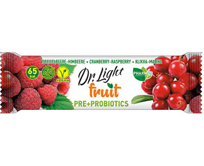 Dr. Light fruit Dr.Light fruit Kliva-Malina