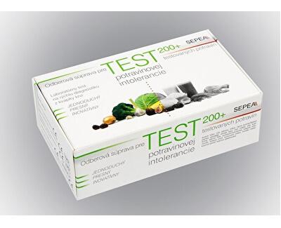 Elisa screen test 200+