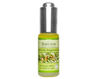 Extra bio Arganový olej