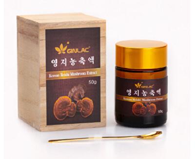 GINLAC Extrakt z houby REISHI 50 g