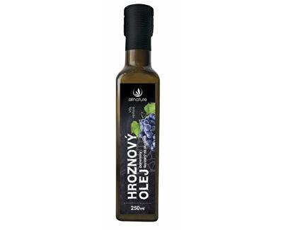 Hroznový olej 250 ml