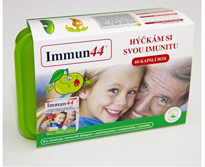 Vegall Pharma Immun44 BOX 60 kapslí