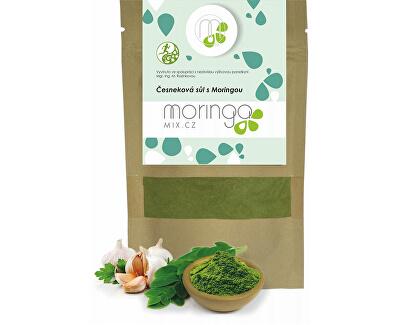Moringa MIX Kořenící směs Česneková sůl 30 g