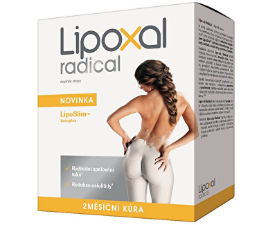 Lipoxal Radical 180 tablet