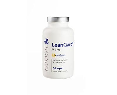 NATURVIT Naturvit LeanGard 500 mg 90 kapslí