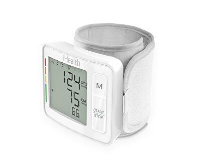 PUSH chytrý zápěstní měřič krevního tlaku