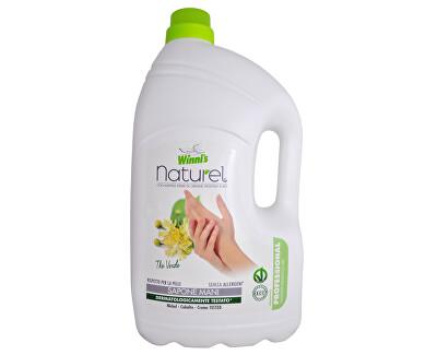 Sapone hypoalergenní tekuté mýdlo pro osobní hygienu 5 l