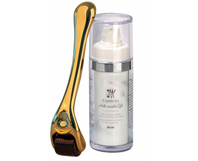 BW Anti wrinkle SET