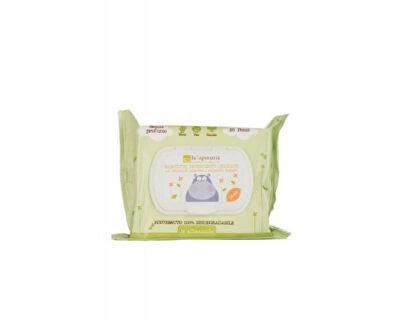 Dětské vlhčené hygienické ubrousky 20 ks
