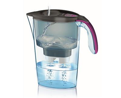 J31-BE Light Graffiti konvice na vodu pro filtraci vody