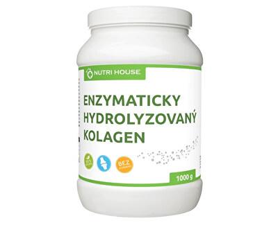 Nutrihouse Enzymaticky hydrolyzovaný kolagen 1000 g