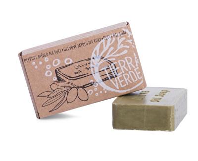 Olivové mýdlo na ruce 100 g
