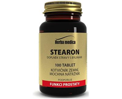 Stearon 50g - prostata 100 tablet