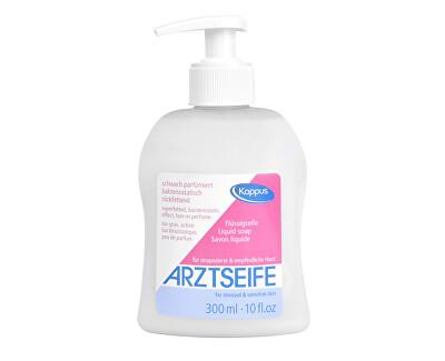 Tekuté mýdlo KAPPUS 300 ml 9-5025 lékařské 300 ml