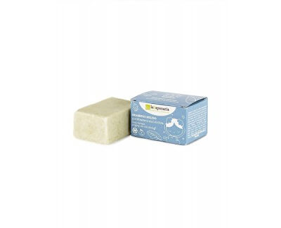 Tuhý šampón čistiace proti lupinám BIO 50 g