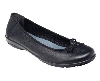 Zdravotní obuv Dámská - AL/0P08-AR NERO