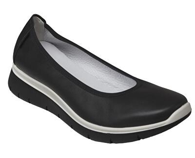 Zdravotní obuv Dámská - IC/505770 NERO