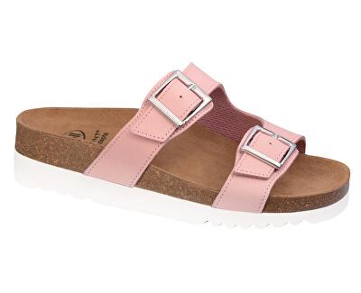 Zdravo tne obuv - Filippo - Pale pink