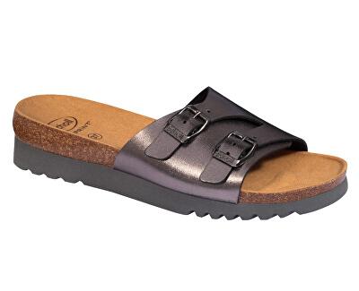 Zdravo tne obuv - MIKI - Pewter