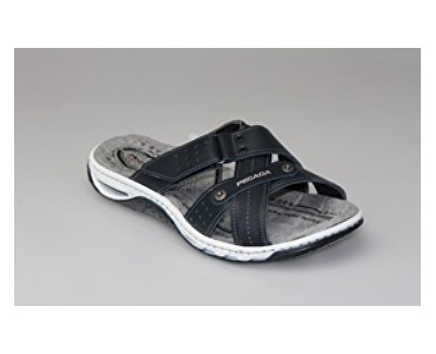 Zdravotní obuv Pánská - PE/131601-05 BLUE