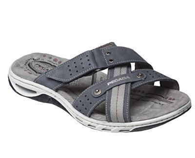 Zdravotní obuv Pánská - PE/131601-08 ATLANTICO
