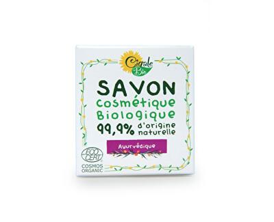 Ájurvédské bylinné mýdlo 100 g