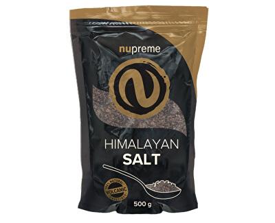Himalájská sůl černá 500g NUPREME