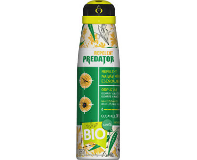 Predator Bio 150 ml