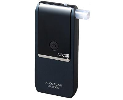 Alkoholtester AL 8000 NFC - ZĽAVA - pokrčený OBAL