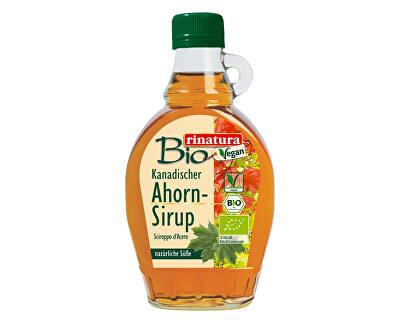 Rinatura Bio Javorový sirup 250 ml - SLEVA - poškozená etiketa