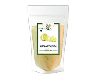 Salvia Paradise Citronová kůra strouhaná - 100 g - SLEVA - poškozená etiketa<br /><strong>Citronová kůra strouhaná</strong>
