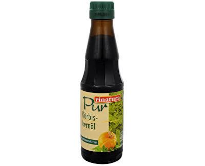 Rinatura Dýňový olej 250 ml - SLEVA - poškozená etiketa