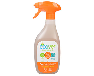 Ecover Extra silný čistič s rozprašovačem 500 ml - SLEVA - poškozená etiketa