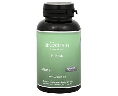 Advance nutraceutics Garsin 60 kapslí - SLEVA - PROMÁČKNUTÝ OBAL