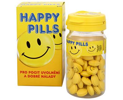 Vetrisol Happy Pills 75 tbl. - SLEVA - bez krabičky