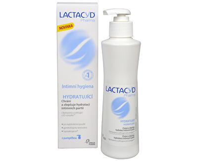 Omega Pharma Lactacyd Pharma Hydratující 250 ml - SLEVA - BEZ KRABIČKY