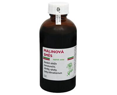 Dědek Kořenář Malinová směs GK 200 ml - SLEVA - poškozená etiketa