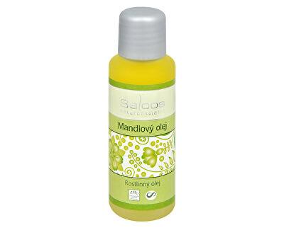 Saloos Mandlový olej lisovaný za studena 50 ml - SLEVA - PRASKLÉ VÍČKO