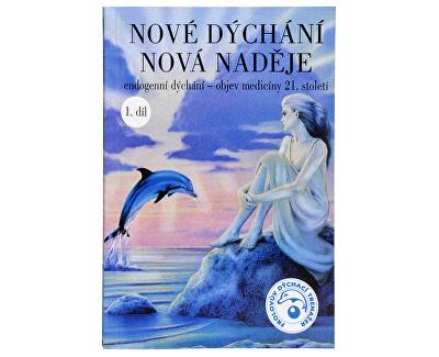 Knihy Nové dýchání nová naděje 1. díl (MUDr. Taťána Kozlovová) - SLEVA - zvlněné stránky