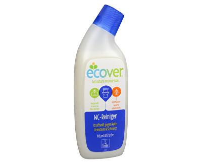 Ecover Tekutý čistící prostředek na WC s vůní oceánu 750 ml - SLEVA - poškozená etiketa