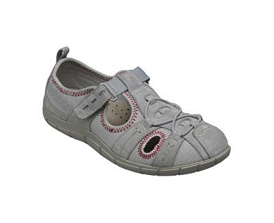 SANTÉ Zdravotní obuv dámská MDA/203668 šedá vel.41 - PROMÁČKLÁ KRABICE