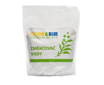 Yellow & Blue Změkčovač vody - sáček 850 g - SLEVA - POMAČKANÁ ETIKETA