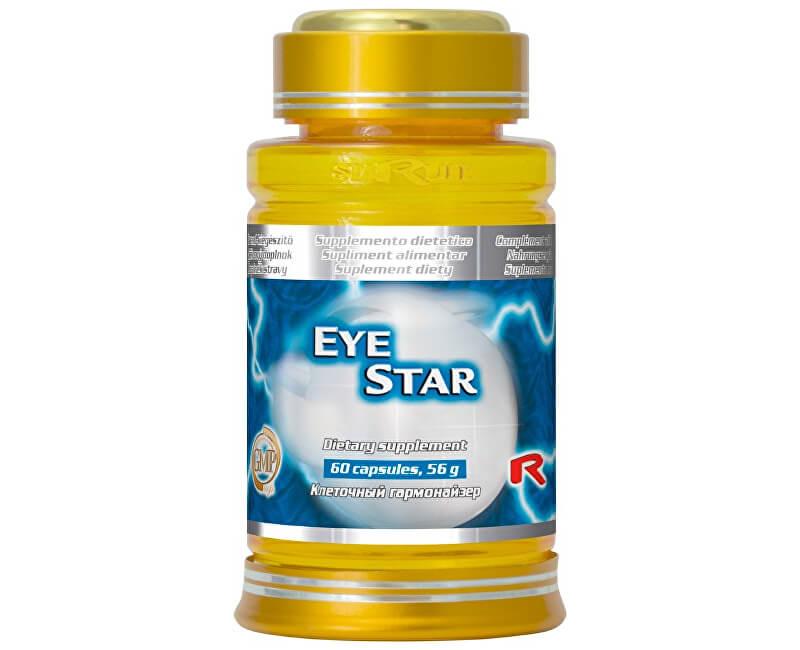 STARLIFE EYE STAR 60 kapslí
