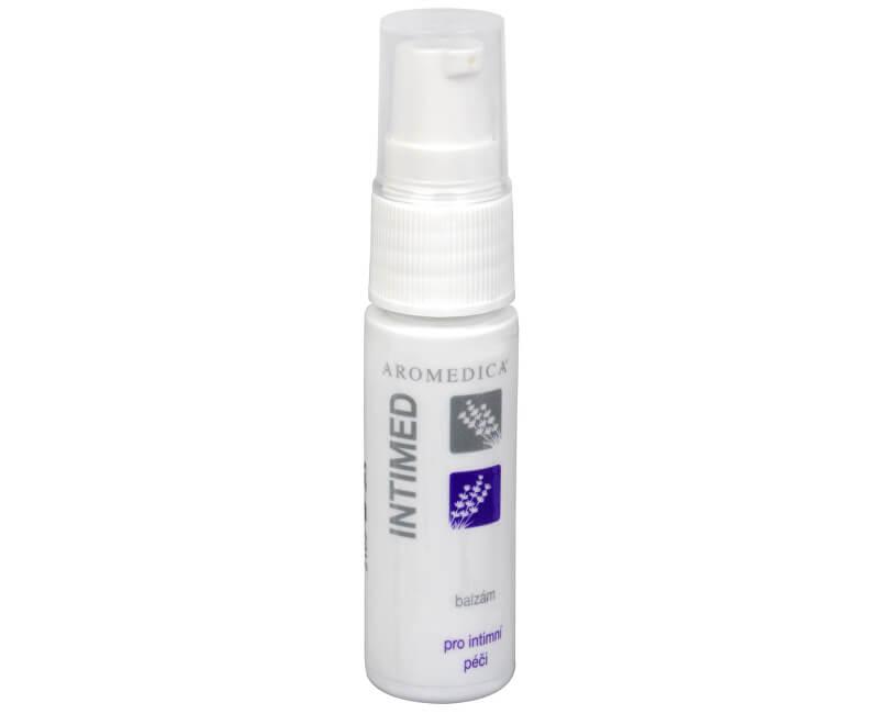 Aromedica Intimed - balzám na vaginitidu 10 ml