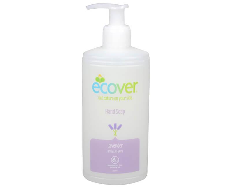 Ecover Tekuté mýdlo s levandulí a aloe